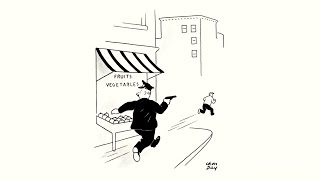 The Cliché in Cartooning | The Cartoon Lounge | The New Yorker