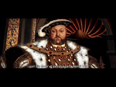 Les Tudors - Intégrale saisons 1 à 4 Blu-ray