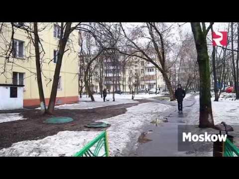 Video My Life in Russia: Theodolus Sunarjaya dari Malang, Indonesia