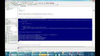 Oracle Applications Concurrent - EXCEL multisheet Output - HTXL Format