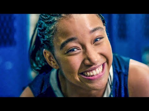 The hate u give   first 10 minutes from the movie  2018