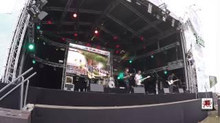 Drakenbootfestival Apeldoorn 2015 | The Doots
