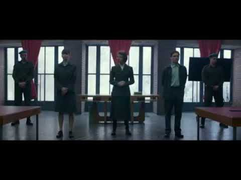 Red Sparrow Jennifer Lawrence Scenes Part 1 trailer