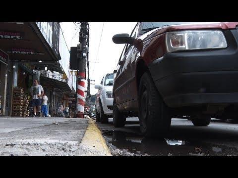Teresópolis ganha vagas de curta duração. O que motoristas pensam sobre o assunto?