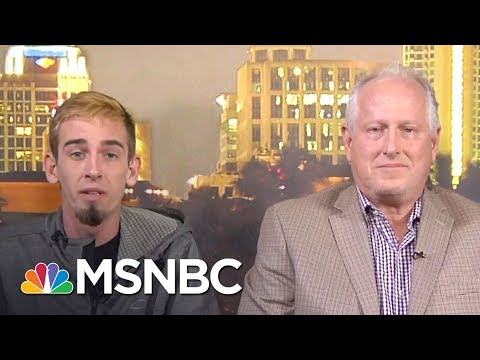 Parkland Survivor: 2nd Amendment Doesn't Protect AR-15s | All In | MSNBC