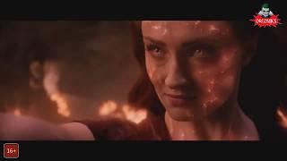 Люди Икс Тёмный Феникс  Официальный трейлер 2