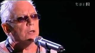 Eric Burdon - I Put A Spell On You (Live at Lugano, 2006) ♥♫