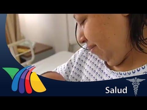 Signos de la presión arterial a una edad temprana