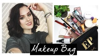 What's in My Makeup Bag / Go-to Makeup Collection