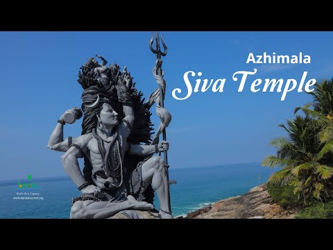 Azhimala Siva Temple