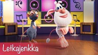 Booba - Letkajenkka Dance - Songs and Nursery Rhymes for kids