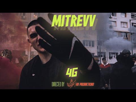 MITREVV - 4G [OFFICIAL VIDEO]