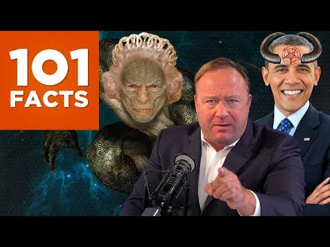 Download 101 Facts About Conspiracies Part II (ft. AllTime Conspiracies) HD Mp4 3GP Video and MP3