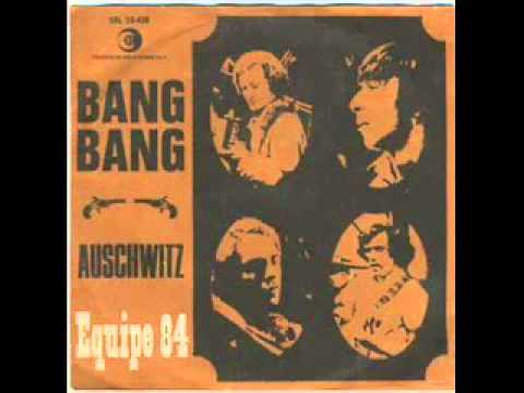 Immagine testo significato Bang bang