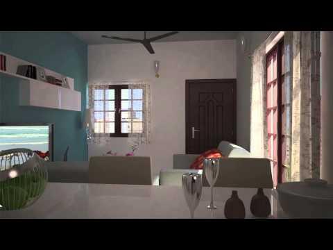 3D Tour of Soundarya Kamakshi