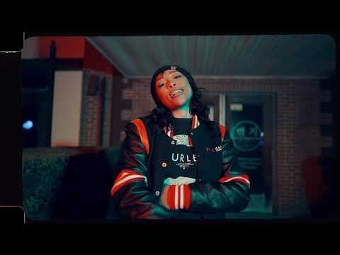 """Kasian B """"Meditate"""" (Official Music Video) Prod.by Ashton Woods"""
