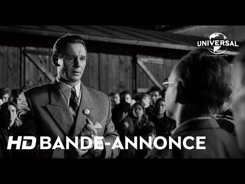 La Liste de Schindler / Bande-annonce VF [Au cinéma le 13 mars]