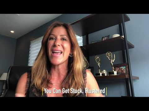 Public Speaking Tip Don't Memorize by Wendy Saltzman Philly Power Media
