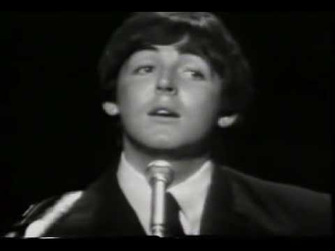Yesterday (1965) (Song) by The Beatles