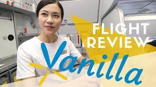 Vanilla Air Flight Review via Naritia Airport Terminal 3   Tokyo to Amami Oshima