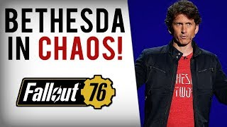 Bethesda FAILS! Fallout 76 Fans Are MAD As New Patch Brings Old Problems Back!