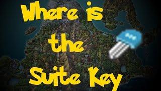 Where Is: The Suite Key (Pokemon Diamond/Pearl/Platinum)