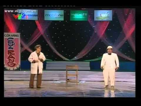 Gala cười 2011 - Chí Trung - Chữa răng