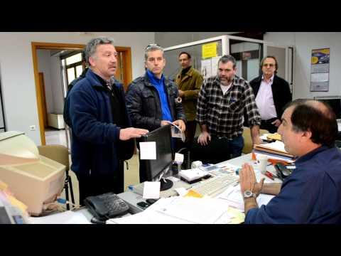 Μαντζουράτος προς ΔΕΗ: Δεν πρόκειται να επιτρέψουμε να κόψετε σε κανέναν εργαζόμενο το ρεύμα (video)