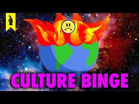 Is Climate Change Our Fault…? - Culture Binge Episode #59