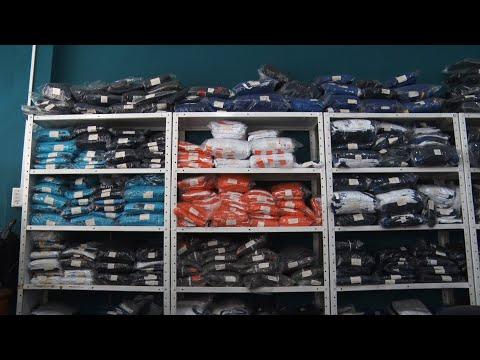 Nova Friburgo: lojas de artigos escolares se reinventam para tentar diminuir prejuízos