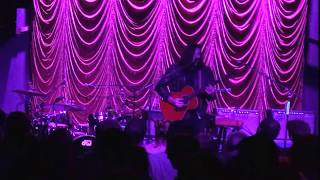 Craig Stickland - Warning (The Foundry at The Fillmore Philly) 11/13/17