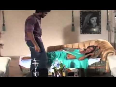 Sanjana  Hot Bed Room Seen