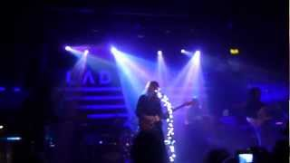 Ladyhawke - Anxiety (Dublin 2012)