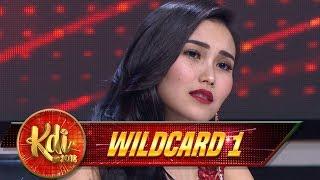 Keren Abis! Niwang Mampu Menjawab Tantangan Ayu Ting Ting  - Gerbang Wildcard 1 (3/8)