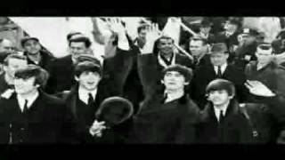 The Beatles - Crying, Waiting, Hoping