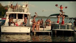 Dustin Lynch Tequila On A Boat