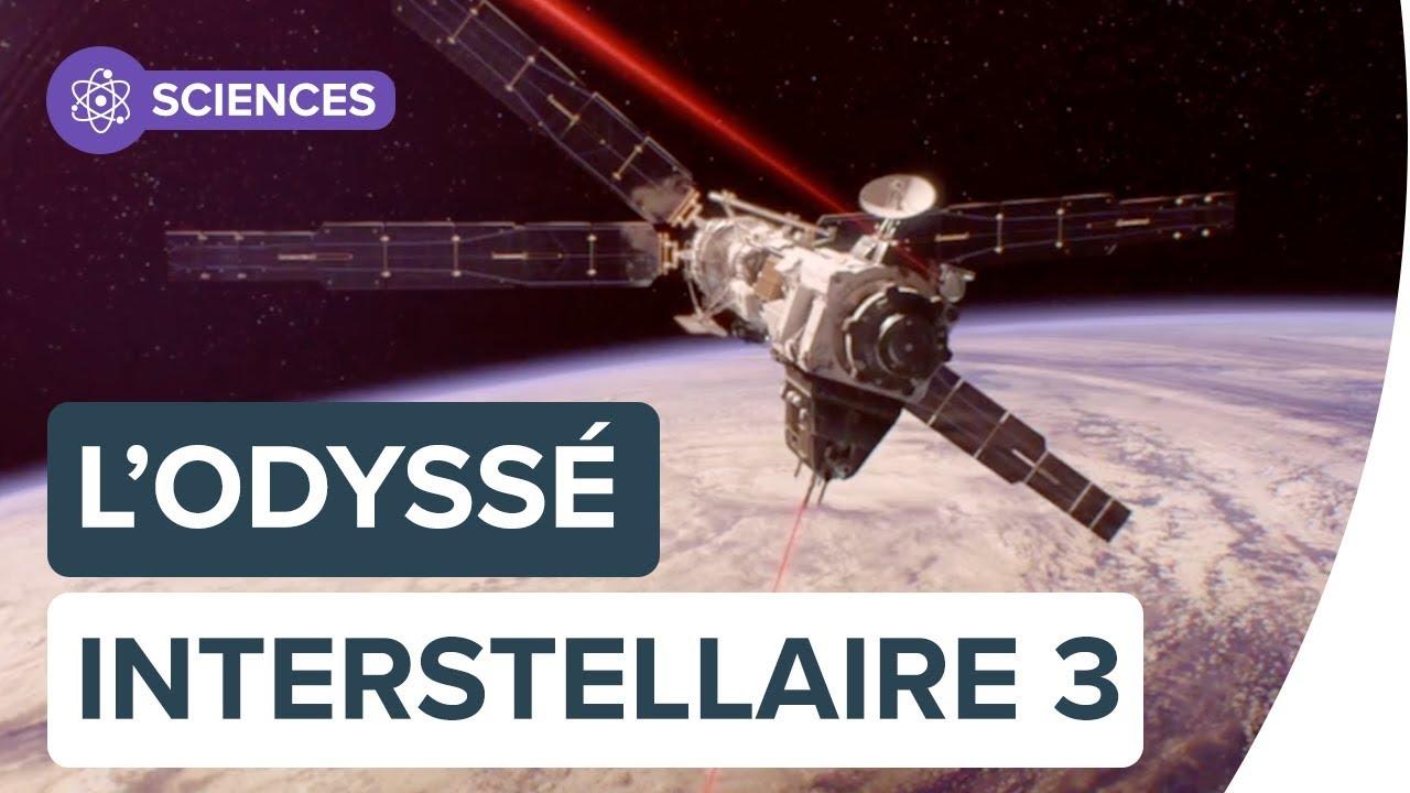 L'Odyssée interstellaire : et si on découvrait une forme de vie extraterrestre évoluée ? | Futura