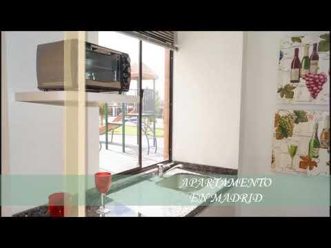 Apartamentos, Venta, Madrid - $200.000.000