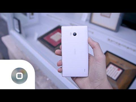 Nokia Lumia 930 Review! (deutsch)
