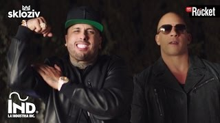El Ganador - Nicky Jam (Video)