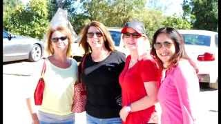 2015 Sierra Wine Tour
