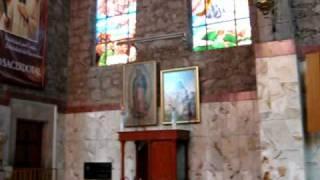 preview picture of video 'Templo de Nuestra señora de Loreto en Loreto Zacatecas'