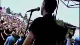 Anti-Flag - Got The Numbers Live