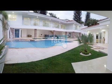 Casas, Venta, Pance - $3.877.000.000
