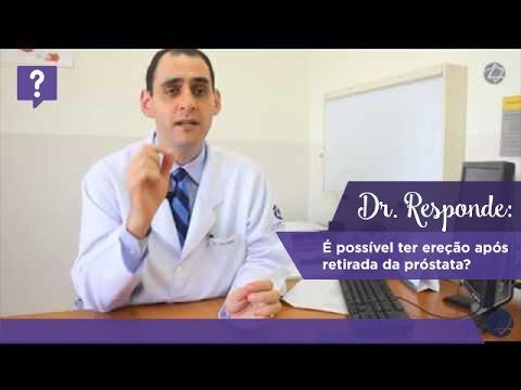 Recupero dopo radioterapia per il cancro alla prostata