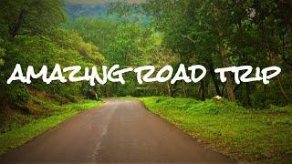 Raipur to Amarkantak by Car || Road Trip || Go Highway Restaurant Simga ||
