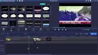 Windows Movie Maker Alternative