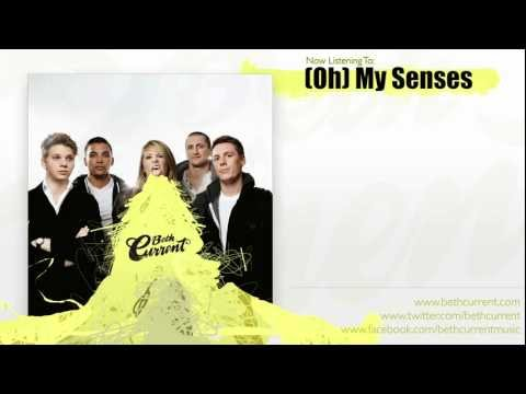 Beth Current - (Oh) My Senses (Lyric Video)