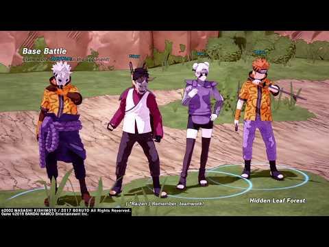 Reaper Death-Seal Jutsu Is OP! Naruto to Boruto: Shinobi