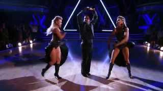 Alfonso, Witney & Linday's Paso Doble Dancing with the Stars